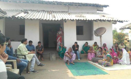 Deetya Jagriti Women Self Help Group